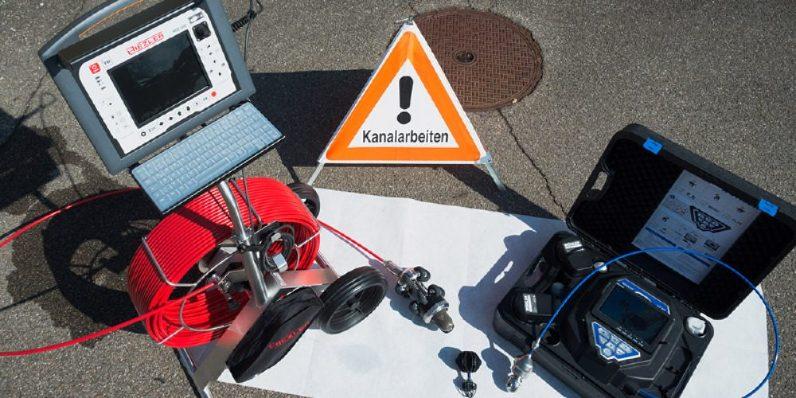 Rohrleitungen überprüfen mit modernster Technik: Unser Kanal-TV-Service