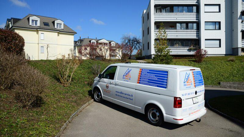 Albin Service Kanal-TV-Inspektion