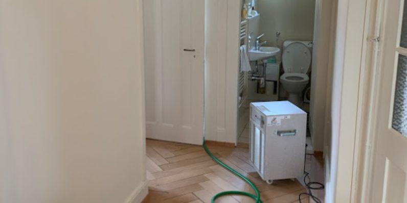 Effizientes Trocknungsverfahren