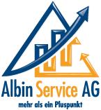 Albin Service Logo