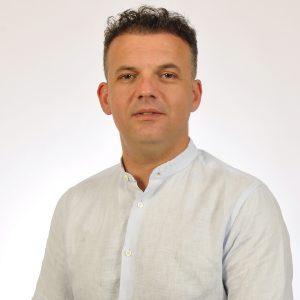 Bashkim Junuzi CEO / Inhaber Albin Service AG